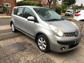 Nissan note auto £999 no offers