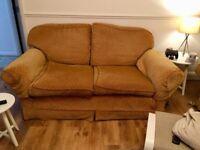 Multiyork sofa and armchairs
