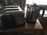 Russell Hobbs toaster & kettle