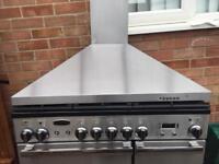 Range Master Profession Plus 900 Cooker