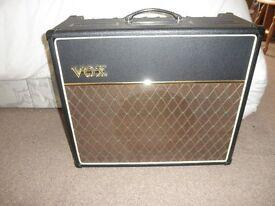 Vox A30CCI Combo Guitar Amp