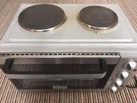 Mini oven Morphy Richards