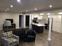 Upper Mission Kelowna Legal 2BRM 1 BATH walk out Basement Suite