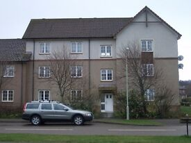 Excellent Modern 1 Bedroom First Floor Flat, Fully Furnished. Castle Heather (Available now)