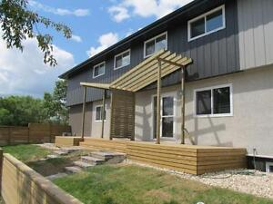 795 Sturgeon Road – Townhouse Apartments - 3 BR