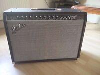 Fender Frontman 212R 100W 2*12 Guitar Amp Combo