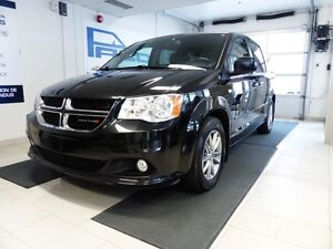 2014 DODGE GRAND CARAVAN 30th Anniversary CUIR