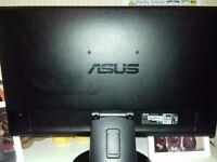 "Asus 22"" Full HD Gaming Monitor"