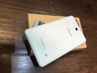 Samsung galaxy tab 4 -7 inch