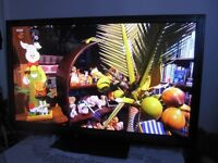 Panasonic Viera 50-inch Full HD smart 3D