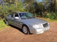 2006 (06) KIA MAGENTAS 20 L LE 4 DOOR SALOON ONE FORMER KEEPER FROM NEW NEW MOT CLEAN EXAMPLE