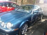 Jaguar S type v6 3ltr petrol