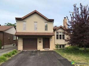 369 000$ - Maison à paliers multiples à Longueuil (St-Hubert)