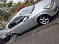 NON RUNNER Vauxhall Astra 1.6 SRI
