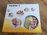 Madela breast pump