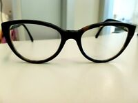 Chanel eye wear in excellent condition.
