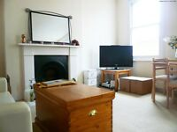 Perham Road - Spacious one bedroom flat