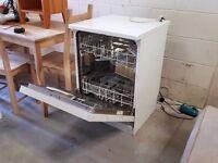 Dishwasher Oko Favorit 5010