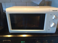 Philips Microwave oven.