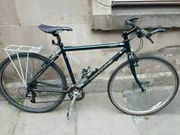 Cannondale H500 Hybrid Bicycle For Sale in Excellent Working Order