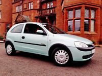 Fabulous Corsa. Well Kept. Well Maintained. Easy Cheap Insurance. Impressive Condition.