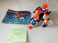 Vintage Lego Space 6879