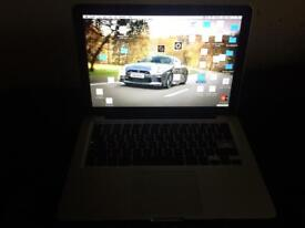 MacBook Pro 2011 1TB