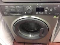 Hotpoint 9 kg washing machine