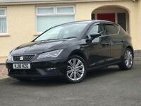 2018 SEAT Leon 2.0 TDI XCELLENCE Technology (s/s) 5dr