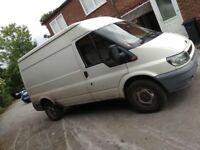 Superb Ford Transit MWB - Excellent Van! BARGAIN! 1 Year MOT - fully welded - needed a bigger van!