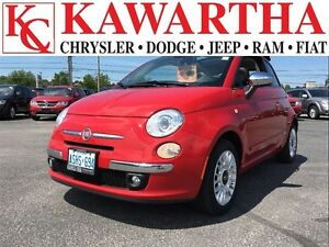 2015 Fiat 500C 500C *SUMMERS HERE!!!*