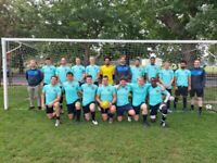 FOOTBALL TEAMS LOOKING FOR PLAYERS IN SOUTH LONDON, PLAY FOOTBALL 102H2