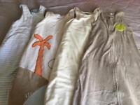 Sleeping bags 12 - 24 months *4