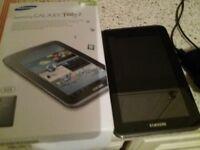 Samsung Galaxy Tab2 7.0 GT-P3110