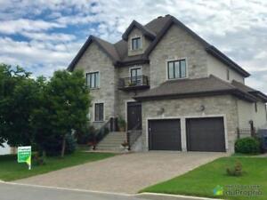 675 000$ - Maison 2 étages à vendre à ND-De-L'Ile-Perrot