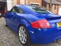 Audi TT 225BHP Quattro - Audi Exclusive Model