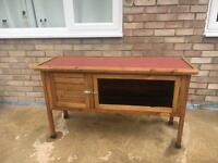 Guinea pig/small rabbit hutch