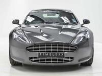 Aston Martin Rapide V12 (silver) 2012-01-31