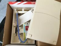MK 4M Surface Insulated Consumer Unit