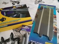Extensions for scalextric