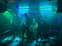 Drummer wanted for alternative indie Glasgow-based band