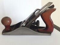 Vintage Acorn No 4 Wood Smoothing Plane