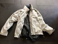 Men's Berghaus Waterproof Jacket XL