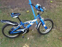 TREK CHILDS BICYCLE