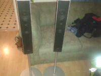 Home Cinema/Surround Sound System £50