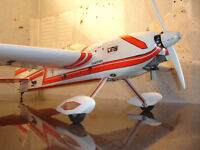 EXTRA 260 RC GAS AEROPLANE
