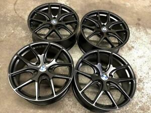 18 Avante Garde Wheels 5x120 (BMW CARS) Calgary Alberta Preview