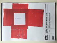 Art Cass Heavyweight Cartridge Paper
