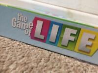 Game of life (board game )
