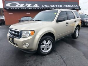 2011 Ford Escape XLT | 3L | NO ACCIDENTS ...
